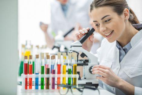 """Вчені винайшли гель, який """"паралізує"""" віруси"""