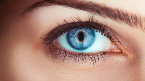 Приховані патології після COVID-19 навчилися визначати по очах