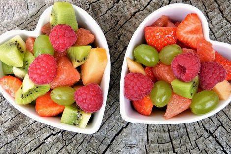 Скільки треба їсти овочів і фруктів, щоб уникнути головних хвороб століття?