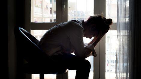 Депресія - це вірус