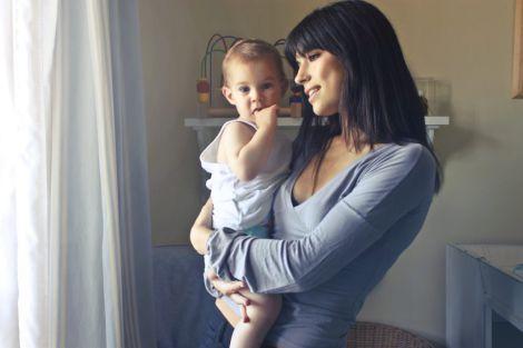 Депресія матері впливає на серце дитини