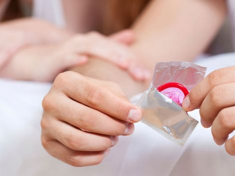 Не варто користуватись презервативовм повторно