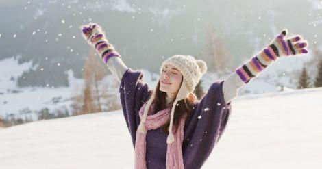 Як холод впливає на довголіття?
