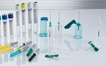 сучасні засоби для забору крові дозволять зробити процедуру більш безпечною