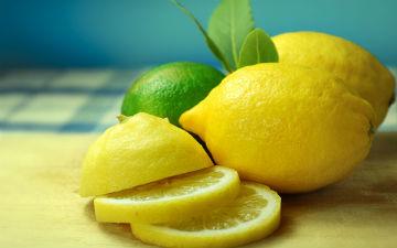 Лимон - проти раку