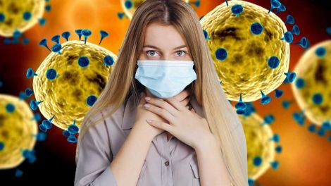 Новий симптом COVID-19: про зараження може свідчити зміна голосу