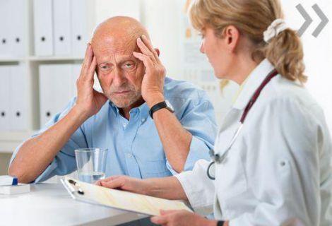 Як запобігти інсульту?