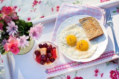 Скільки яєць можна їсти щодня без шкоди для здоров'я