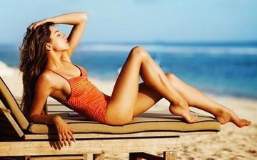 В ході статевого акту найбільш інтенсивно працюють саме ті м'язи, що формують жіночність фігури