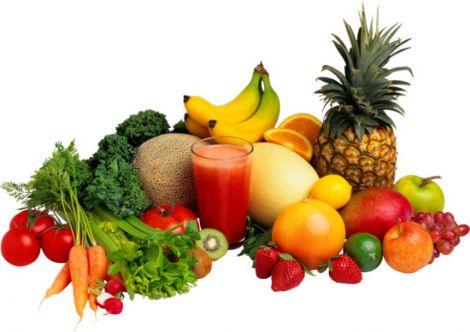 Вітамін А для краси
