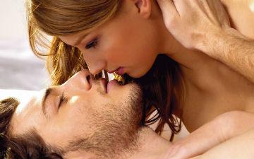 Секс знижує ризик інфаркту