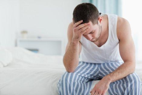 Холестерин негативно впливає на чоловічу ерекцію