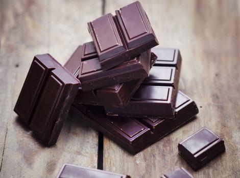 Шоколад від миготливої аритмії