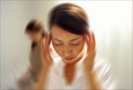 Запаморочення може свідчити про серйозну недугу
