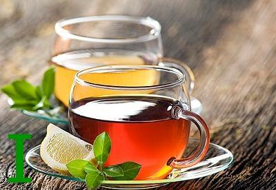 Улюблений напій гурманів - чорний чай