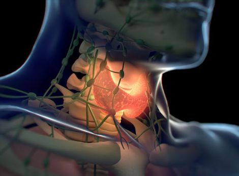 Як зрозуміти, що у вас проблеми з щитовидною залозою