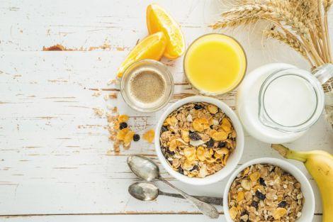 Продукти, які небезпечно їсти на сніданок