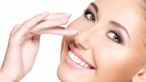 Ринопластика для омолодження обличчя
