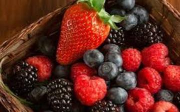 ягоди здатні наситити організм поживними речовинами