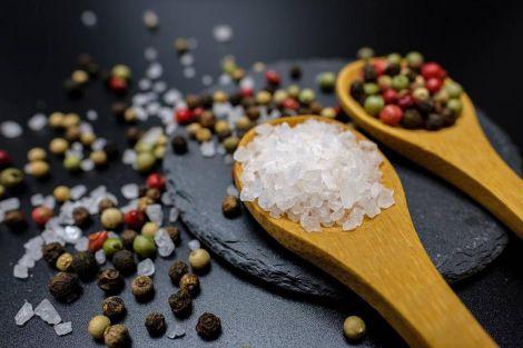 Зменшення солі в раціоні не допоможе схуднути