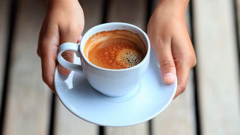Найкращий час для вживання кави назвала дієтолог