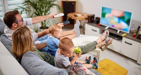 Вредно ли смотреть телевизор?