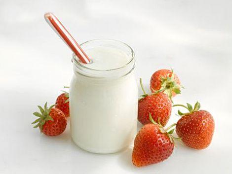 Йогурт покращить настрій