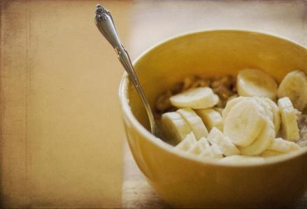 Банани - просто незамінний продукт для страждаючих анемією