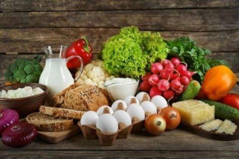 Названі продукти, що видаляють токсини з печінки