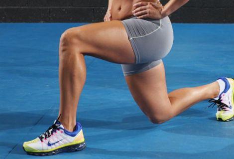 ТОП 3 найефективніші вправи для жінок