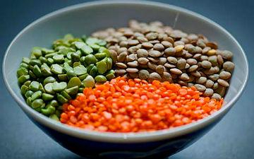 Сочевиця є основним продуктом харчування в багатьох кухнях