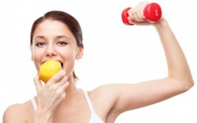 Фізична активність