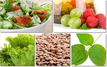 Споживання деяких продуктів допоможе запобігти рак