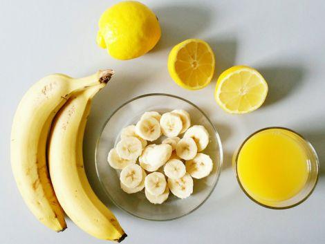Бананове схуднення