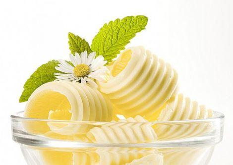 Корисні властивості вершкового масла