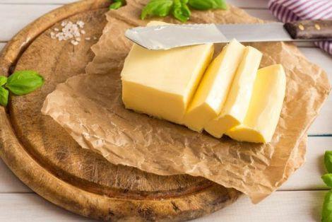 Яка норма вживання вершкового масла на день?