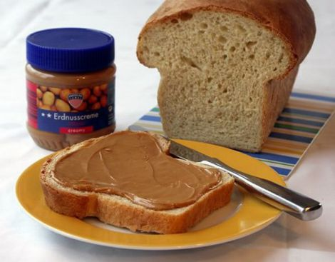 Смачне та корисне арахісове масло
