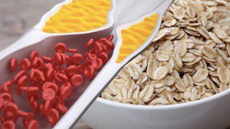 Високий холестерин: три продукти для його зниження назвав лікар