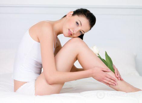 Помилки жіночої інтимної гігієни