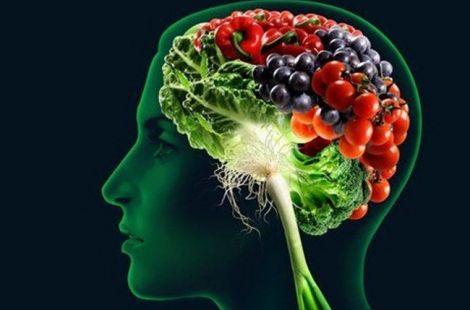 Вітаміни для мозку