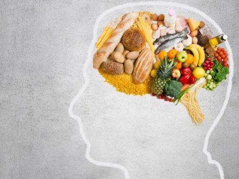 Вітаміни, які покращать роботу мозку