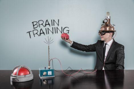 Як ефективно тренувати мозок?