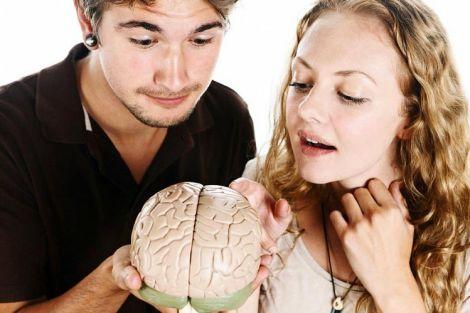 """Мозок жінок є """"молодшим"""", ніж чоловічий"""