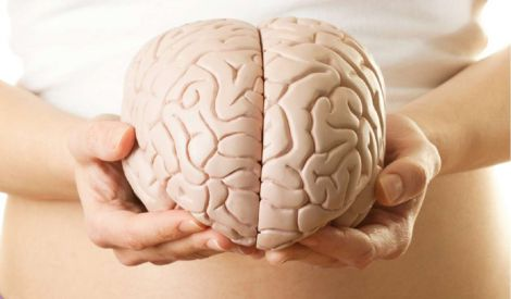 Активація роботи мозку