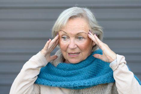 Як тренувати мозок  у похилому віці?