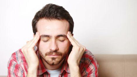Симптомы опухолей головного мозга