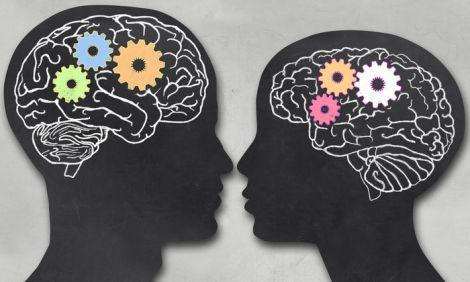 Старіння жіночого та чоловічого мозку