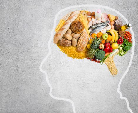 Продукти, які забезпечать здоров'я мозку