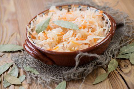 Уляна Супрун розповіла про користь квашених продуктів