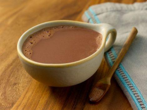 Какао бадьорить краще ніж кава